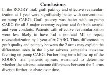 Rooby Trial Conclusion